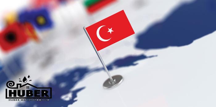 صادرات ایزوگام به ترکیه با بهترین قیمت