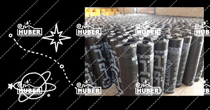 صادرات ایزوگام پلیمری به عراق
