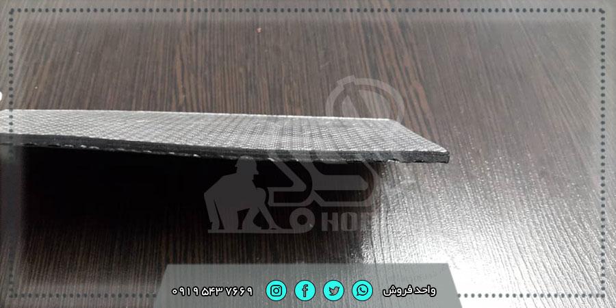 قیمت ایزوگام تبریز در کارخانه برای صادرات