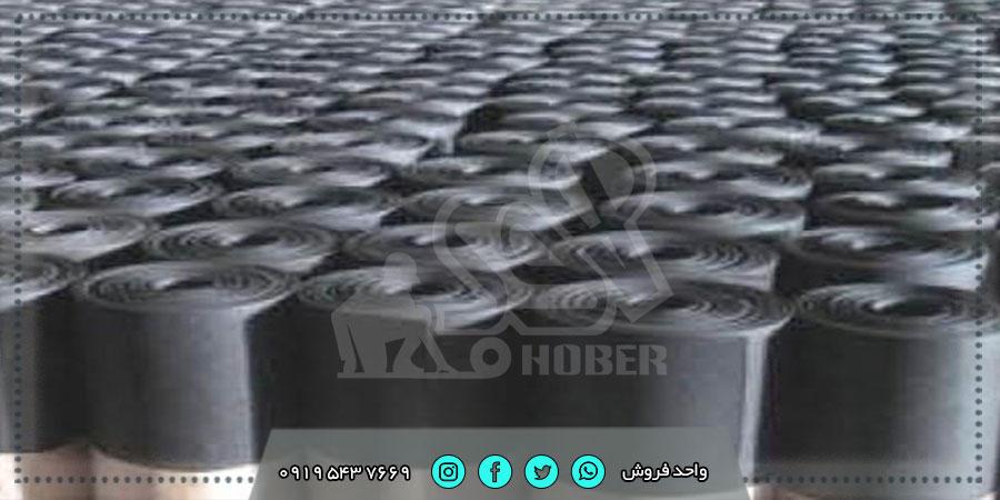 بهترین ایزوگام برای پشت بام از محصولات کارخانه تبریز
