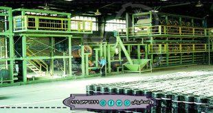 لیست قیمت ایزوگام دلیجان درب کارخانه