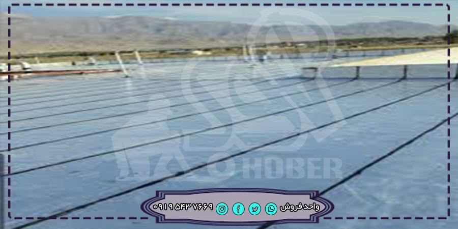 صادرات ایزوگام به گرجستان از کارخانه ارومیه
