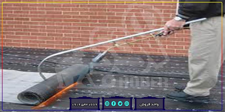 قیمت ایزوگام طرح سنگ کارخانه تبریز