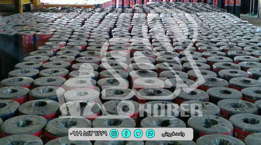سفارش خرید ایزوگام باکیفیت به قیمت کارخانه